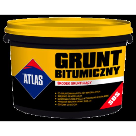 ATLAS Bituma grunts(bitumena) 10kg
