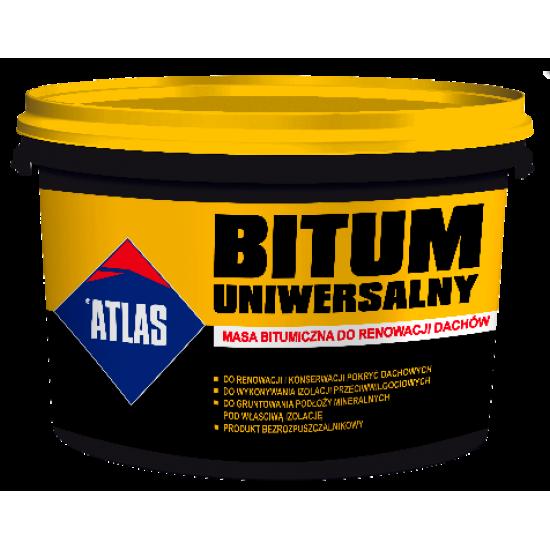 ATLAS Universālā bituma masa (mastika) 20kg