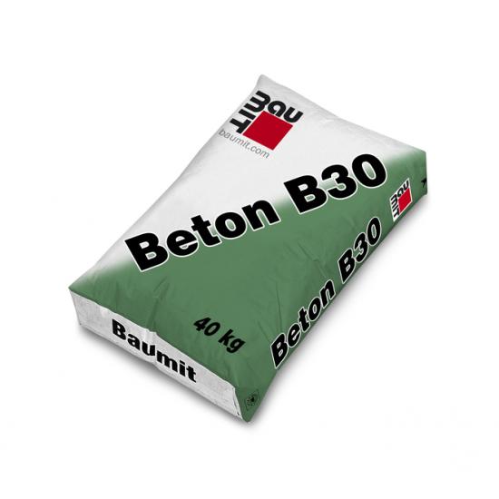 Baumit Beton 30 betons/klons C25/30 25kg
