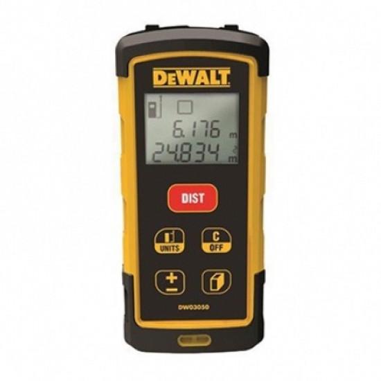 Dewalt -  lāzera tālmērs 50m (DW03050-XJ)