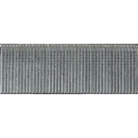 Apdares naglas ESSVE F 16 0 1.6x50mm, cinkotas, spīdīgas