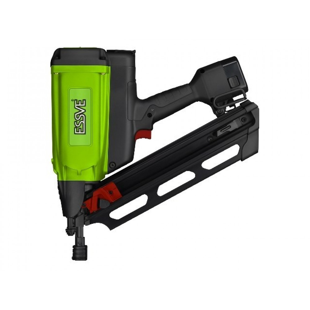 Gāzes naglu pistole ESSVE EFNG 34/90-G3 GAS