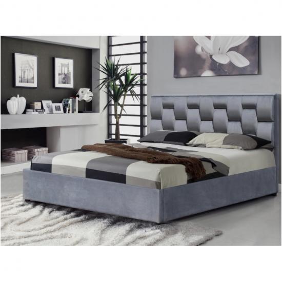 Divguļamā gulta Halmar Annabel 160x200cm, bez matrača