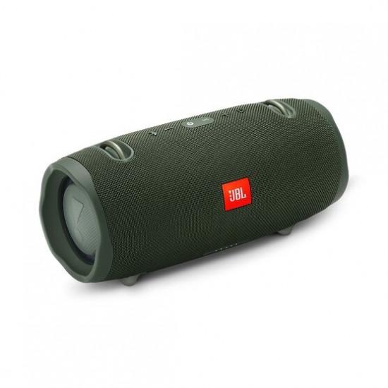 Portatīvā tumbiņa JBL xtreme 2, (zaļa)
