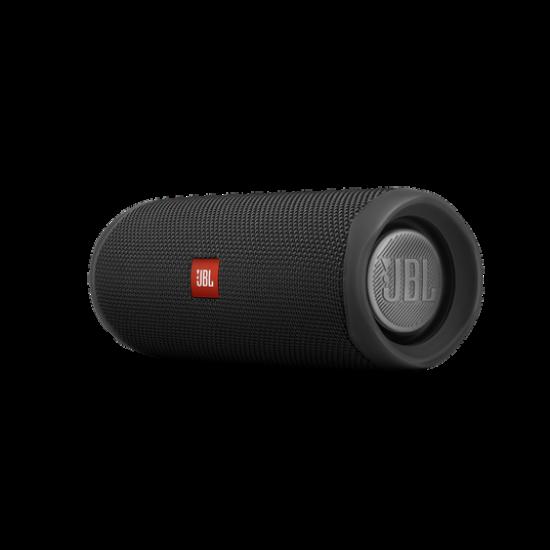 Portatīvais skaļrunis JBL Flip 5, 20w (melns)