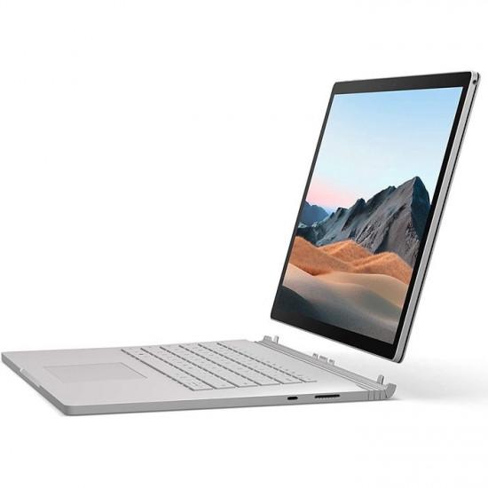 """Klēpjdators Microsoft Surface Book 3 15"""" Platinum SLZ-00009"""