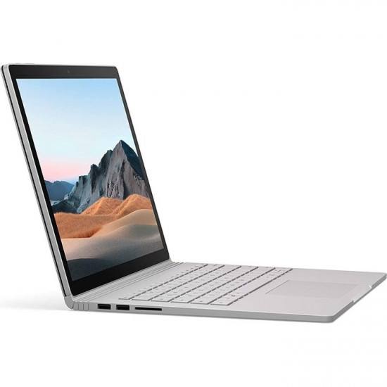 "Klēpjdators Microsoft Surface Book 3 13.5"" V6F-00009"