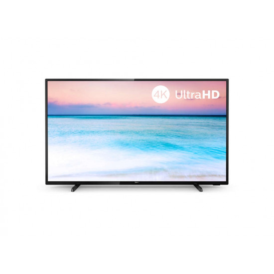 "Televizors Philips 50"" LED ULTRA HD 4K"