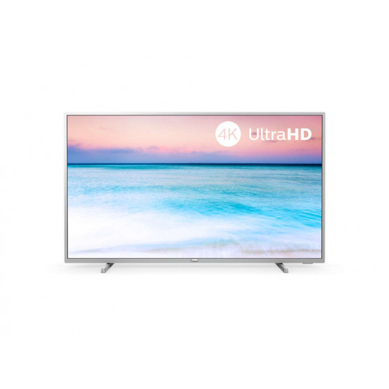 "Televizors Philips 65"" LED ULTRA HD 4K"