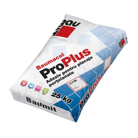 Baumit Baumacol ProPlus flīžu līme 25kg