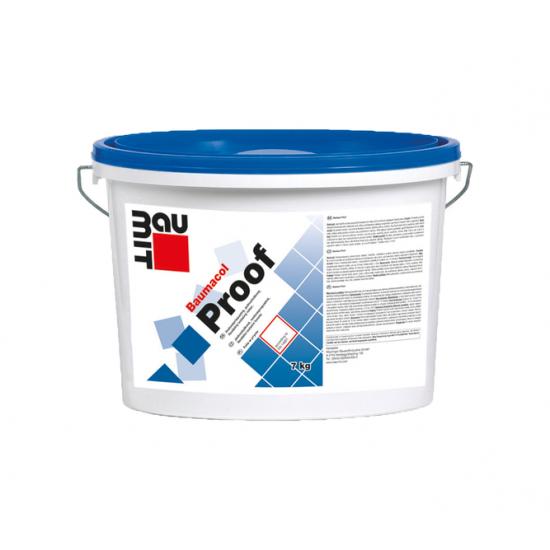 Baumit Baumacol proof hidroizolācija 7kg