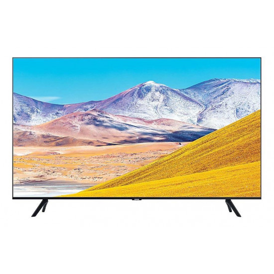 "Televizors SAMSUNG 50"" Smart TV, 4K"