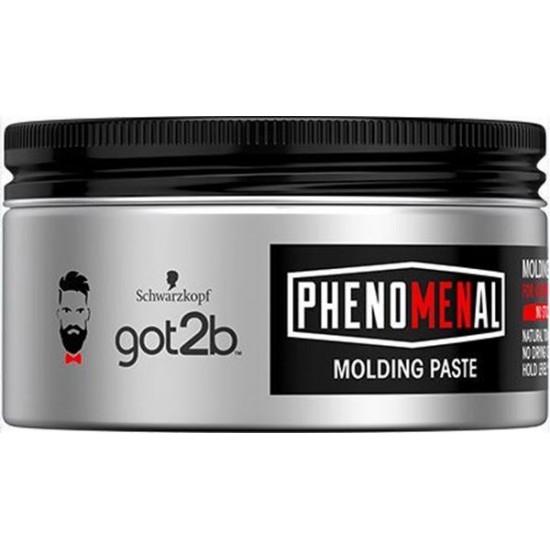 GOT2B matu veidošanas pasta phenoMENal,100ml