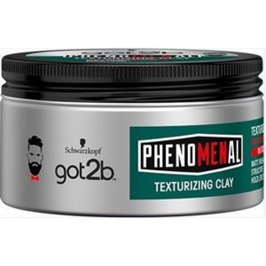 GOT2B matu māls PhenoMENal tekstūru piešķirošs,100ml