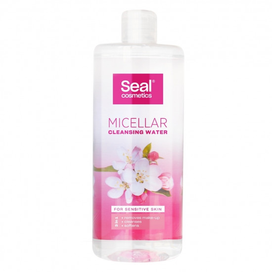 Seal - Micelārais ūdens sensitive 250ml