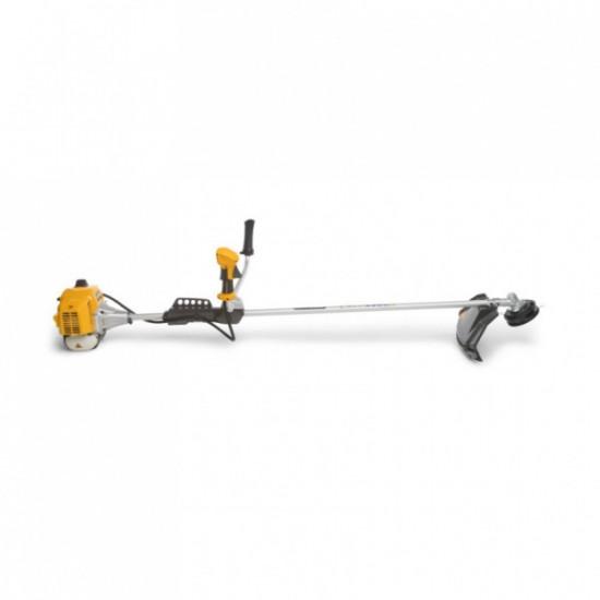 Benzīna trimmeris - Stiga SBC 230 D, 0.9kW/1.2zs, 25.4cm3
