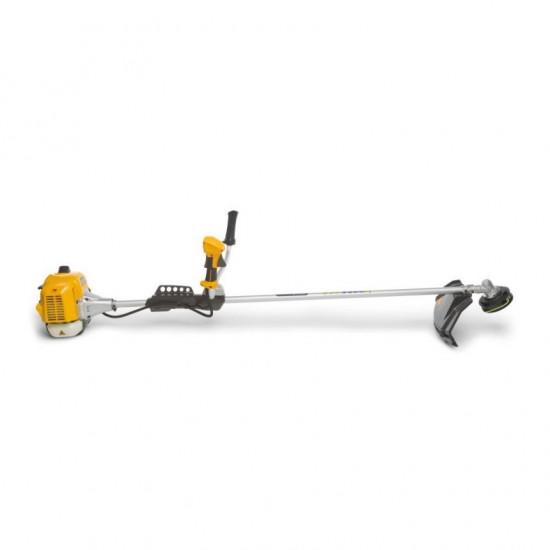 Benzīna trimmeris - Stiga SBC 252 D, 1.55kW/2.10zs, 51.7cm3