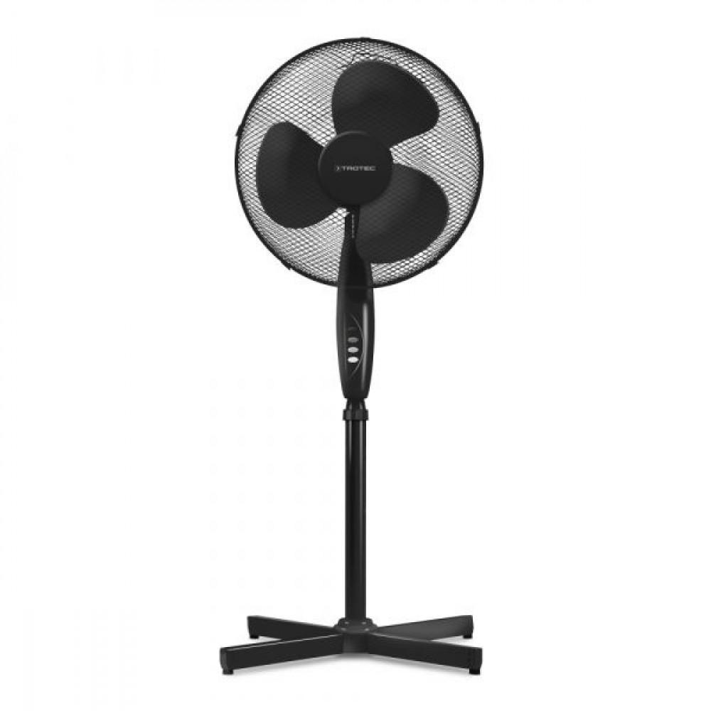 Pjedestāla tipa ventilators, Trotec - TVE 18 S, 50w
