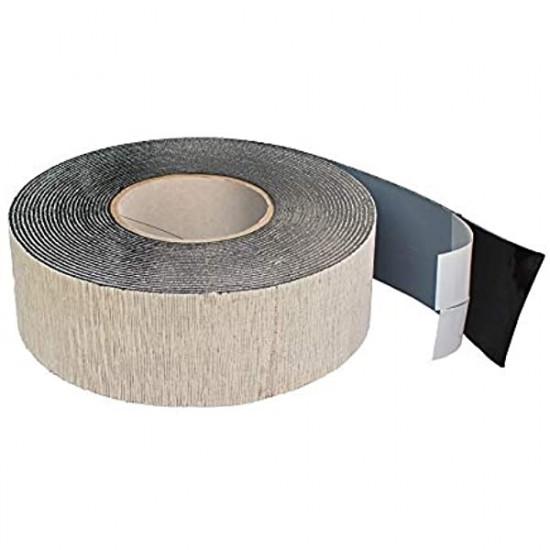 TYVEK FlexWrap EZ Elastīga pašlīmējoša lokana lente, 60 mm, 10m