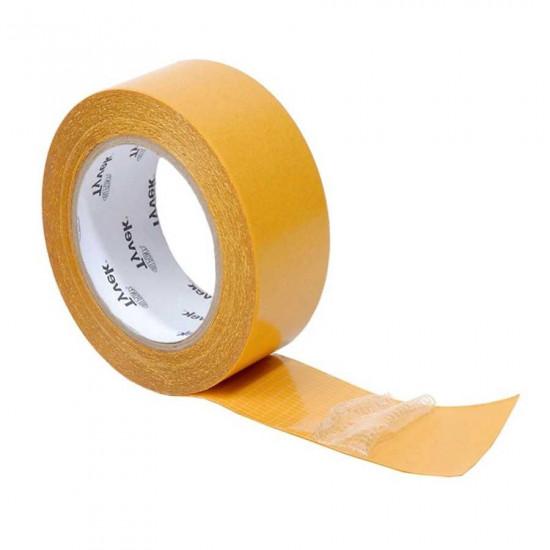 Tyvek Double Sided Tape Divpusēja akrila lente, 50mm, 25m