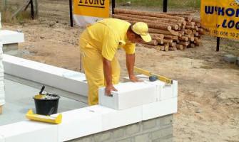 Kā būvēt māju?
