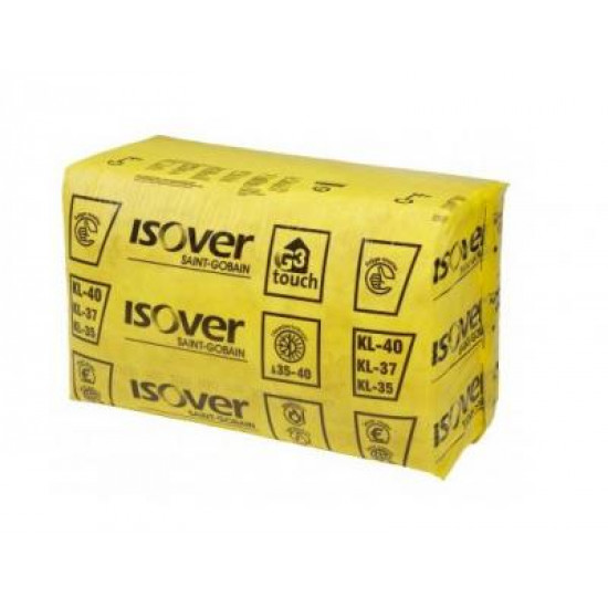 ISOVER KL-35 100x610x1170 7.14m2